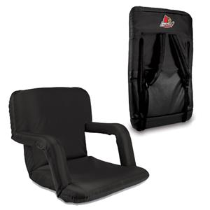 Picnic Time University Louisville Ventura Recliner