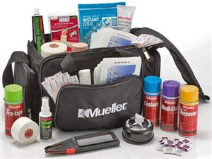 Mueller Sport Care JR. Soft  - First Aid Kit