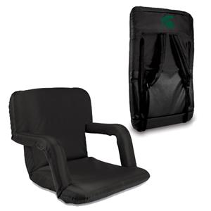 Picnic Time Michigan State Ventura Recliner