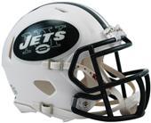 NFL New York Jets Speed Mini Helmet