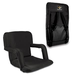 Picnic Time University Missouri Ventura Recliner