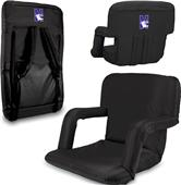 Picnic Time Northwestern Wildcats Ventura Recliner