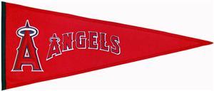 Winning Streak Anaheim Angels MLB Pennant
