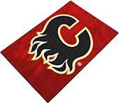 Fan Mats NHL Calgary Flames Starter Mats