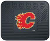 Fan Mats NHL Calgary Flames Utility Mats