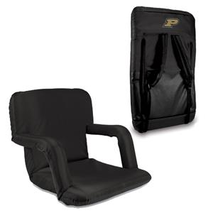 Picnic Time Purdue University Ventura Recliner