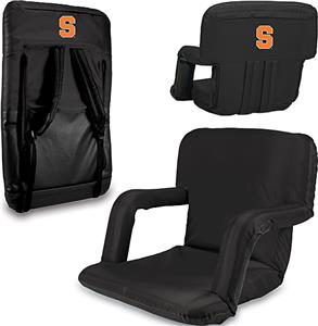 Picnic Time Syracuse University Ventura Recliner