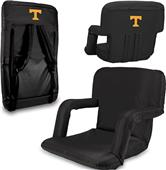 Picnic Time University Tennessee Ventura Recliner