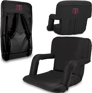 Picnic Time Texas A&M Aggies Ventura Recliner