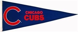 Winning Streak Chicago Cubs MLB Pennant