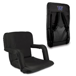 Picnic Time University Washington Ventura Recliner