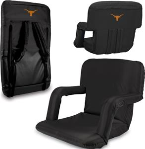 Picnic Time University of Texas Ventura Recliner