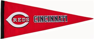 Winning Streak Cincinnati Reds MLB Pennant