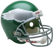 NFL Eagles (74-95) Replica Full Size Helmet (TB)