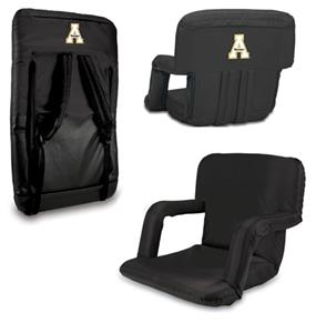 Picnic Time Appalachian State Ventura Recliner