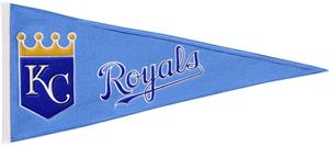 Winning Streak Kansas City Royals MLB Pennant