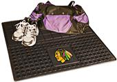 Fan Mats NHL Chicago Blackhawks Cargo Mats