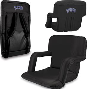 Picnic Time Texas Christian Univ. Ventura Recliner