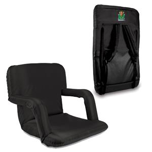 Picnic Time Marshall University Ventura Recliner