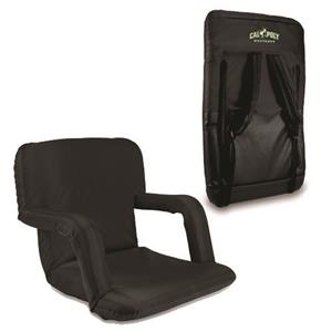 Picnic Time Cal Poly Mustangs Ventura Recliner