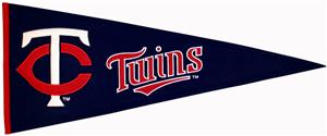 Winning Streak Minnesota Twins MLB Pennant