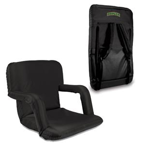 Picnic Time Baylor University Ventura Recliner