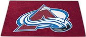 Fan Mats NHL Colorado Avalanche All-Star Mats