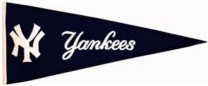 Winning Streak New York Yankees MLB Pennant