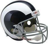 NFL Rams (65-72) Replica Full Size Helmet (TB)