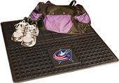 Fan Mats NHL Columbus Blue Jackets Cargo Mats