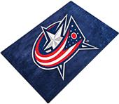 Fan Mats NHL Columbus Blue Jackets Starter Mats