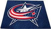 Fan Mats NHL Columbus Blue Jackets Tailgater Mats