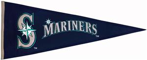 Winning Streak Seattle Mariners MLB Pennant