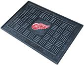 Fan Mats NHL Detroit Red Wings Door Mats