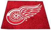 Fan Mats NHL Detroit Red Wings Tailgater Mats