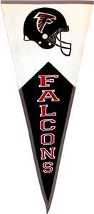 Winning Streak NFL Atlanta Falcons Classic Pennant