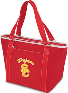 Picnic Time USC Trojans Topanga Tote