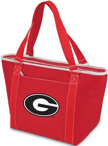Picnic Time University of Georgia Topanga Tote