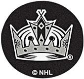 Fan Mats NHL Los Angeles Kings Puck Mats