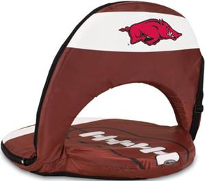 Picnic Time University of Arkansas Oniva Seat