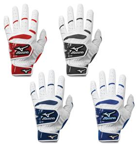 Mizuno Baseball/Softball Slider G2 Batting Gloves
