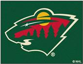 Fan Mats NHL Minnesota Wild All-Star Mats