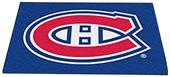 Fan Mats NHL Montreal Canadiens All-Star Mats