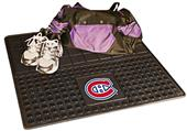 Fan Mats NHL Montreal Canadiens Cargo Mats