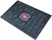 Fan Mats NHL Montreal Canadiens Door Mats