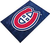 Fan Mats NHL Montreal Canadiens Starter Mats