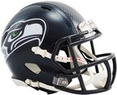 NFL Seattle Seahawks Speed Mini Helmet