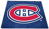 Fan Mats NHL Montreal Canadiens Tailgater Mats