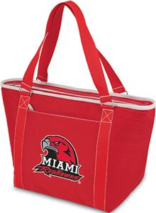 Picnic Time Miami University (Ohio) Topanga Tote