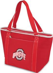 Picnic Time Ohio State Buckeyes Topanga Tote